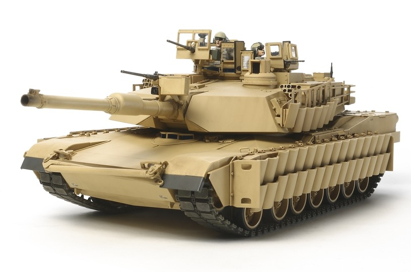 Tamiya 1 35 Abrams Tusk 2 M1A2 SEP  35326